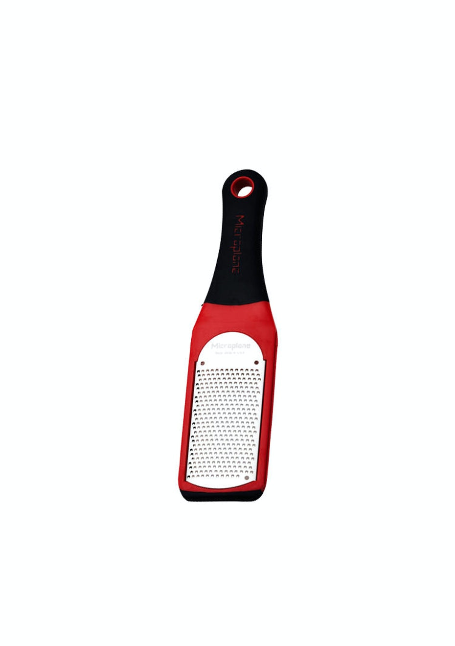 Microplane - Fine Grater – Red