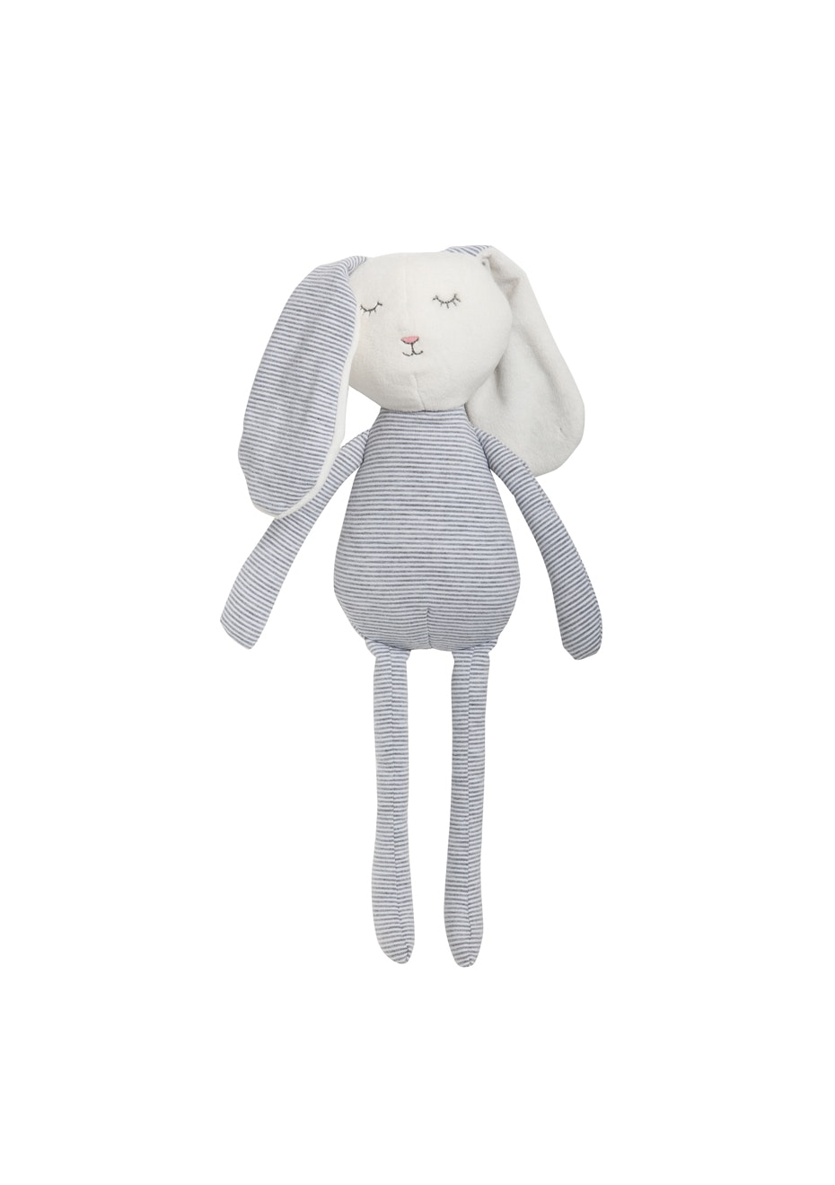 Lily & George - Nap Time Bunny Toy