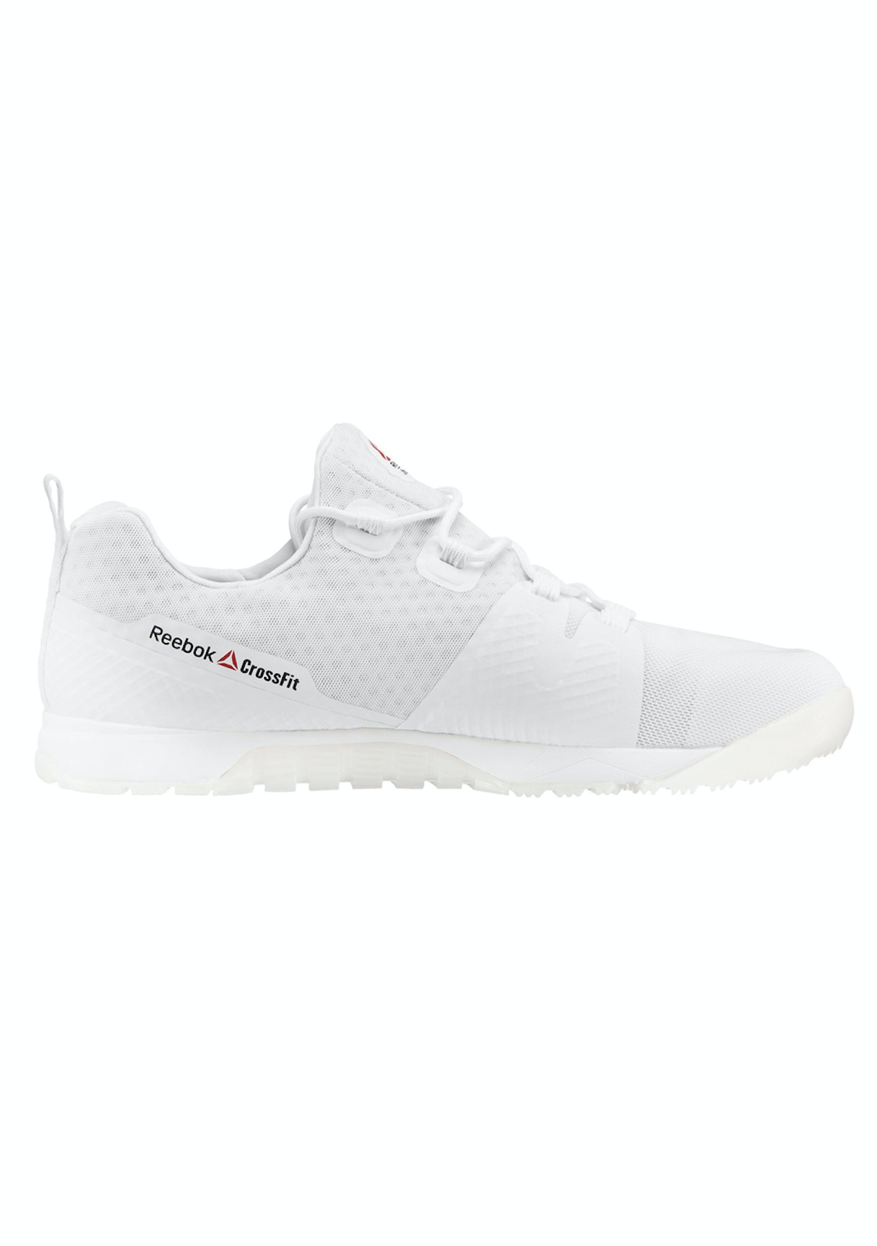 a6d7c966d39 Reebok Mens - R Crossfit Nano Pump - White Pewter Black - Reebok Classics    More Mens - Onceit