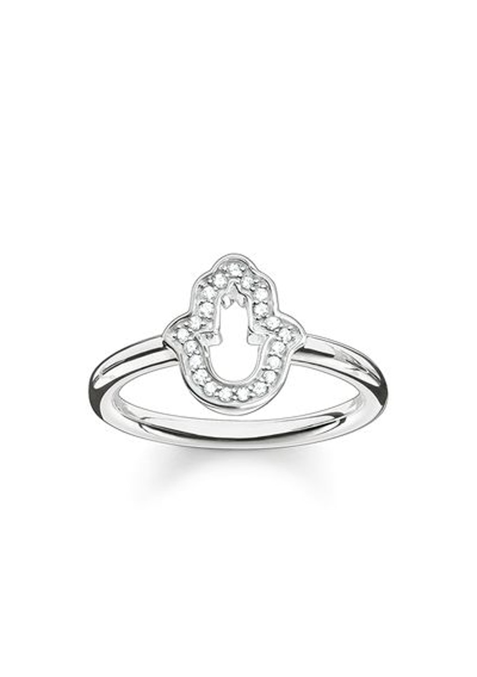 Thomas Sabo  - Fatima'S Hand Ring
