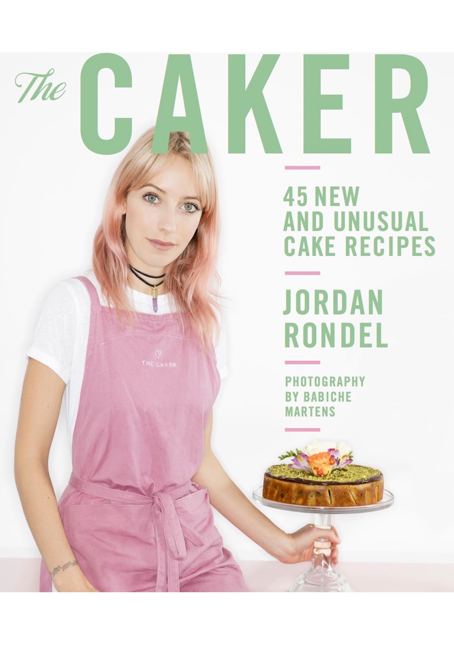 The Caker - New Edition