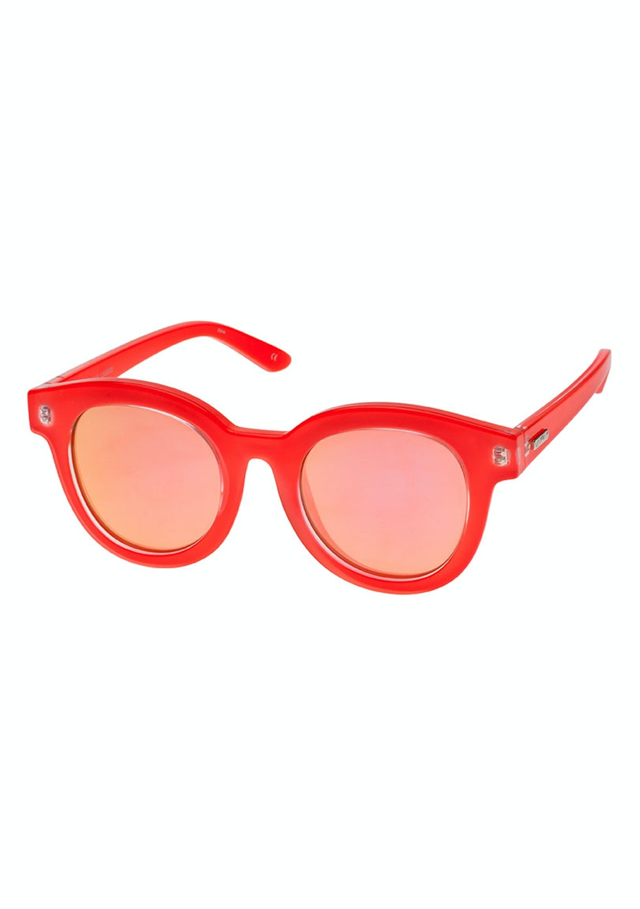 Minkpink - Sun Dancer 1508000 - Neon Orange