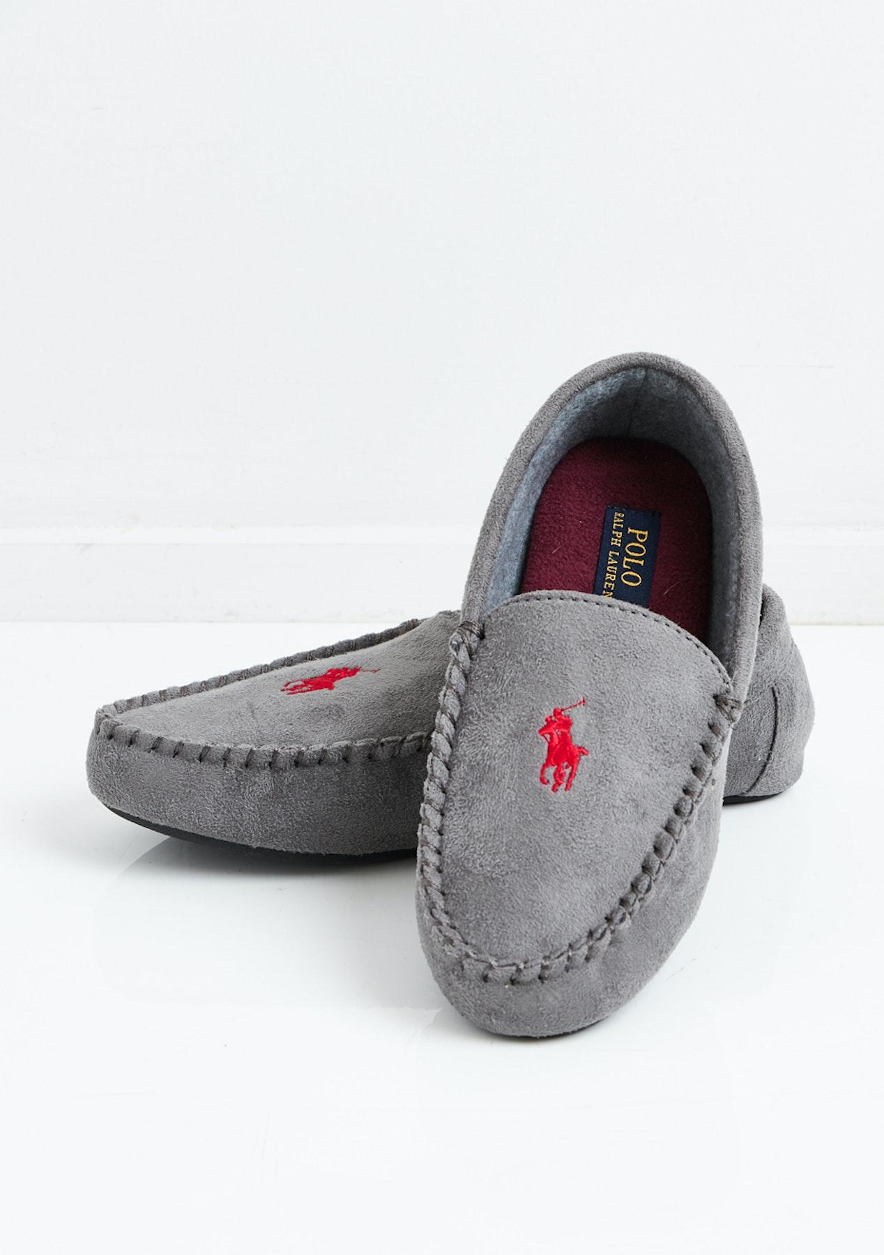 3fac60e4ea8cb Polo Ralph Lauren Men s - DEZi II Slipper - Polo Ralph Lauren Slippers -  Onceit