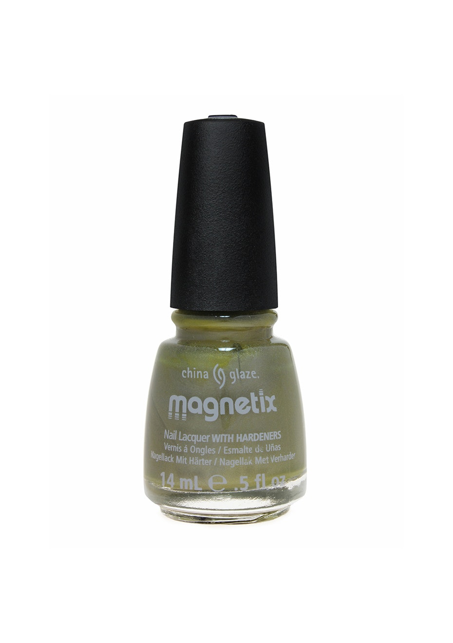 China Glaze Magnetix Collection #1104 CLING ON