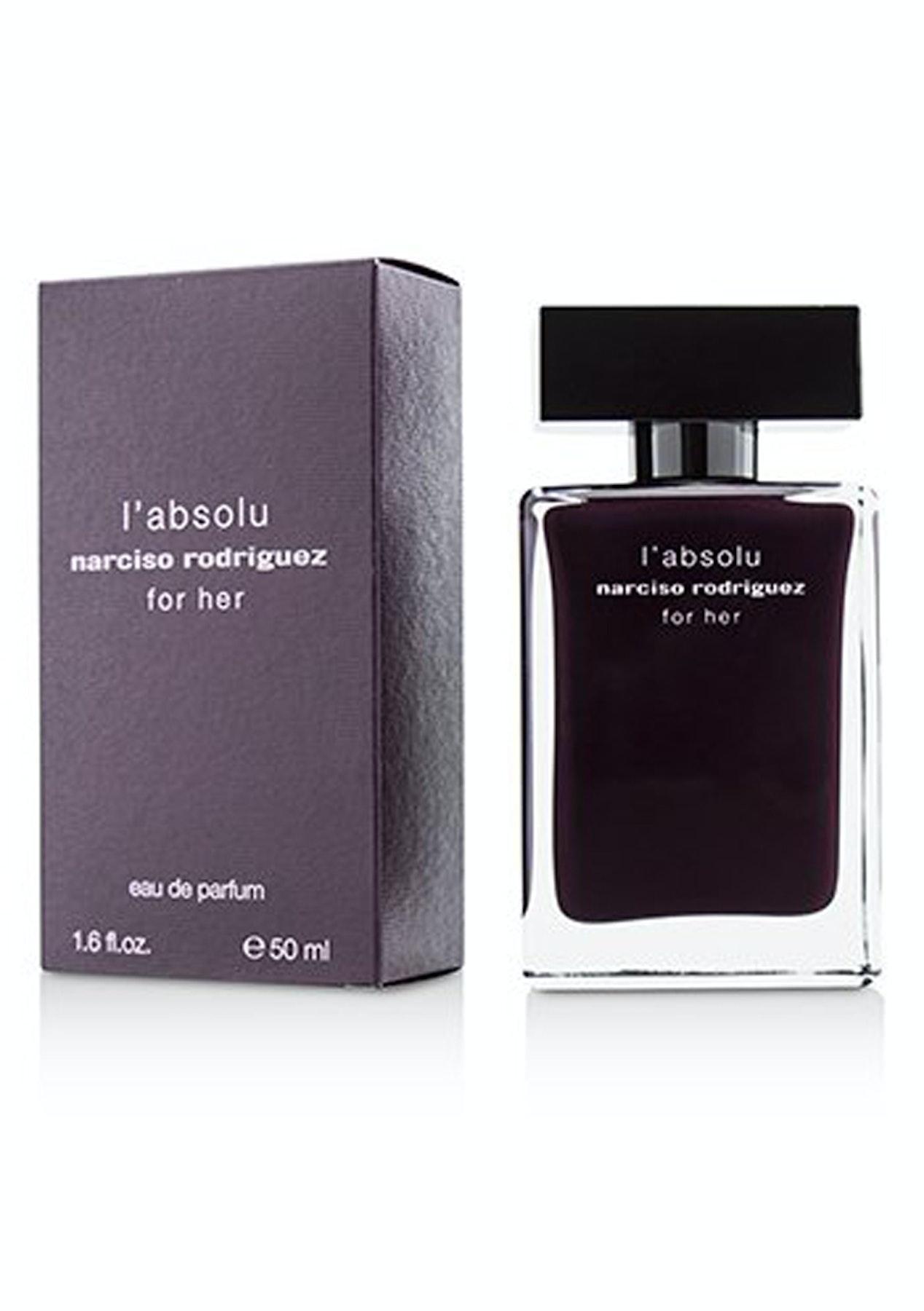 Narciso Rodriguez For Her Labsolu Eau De Parfum 50ml Designer