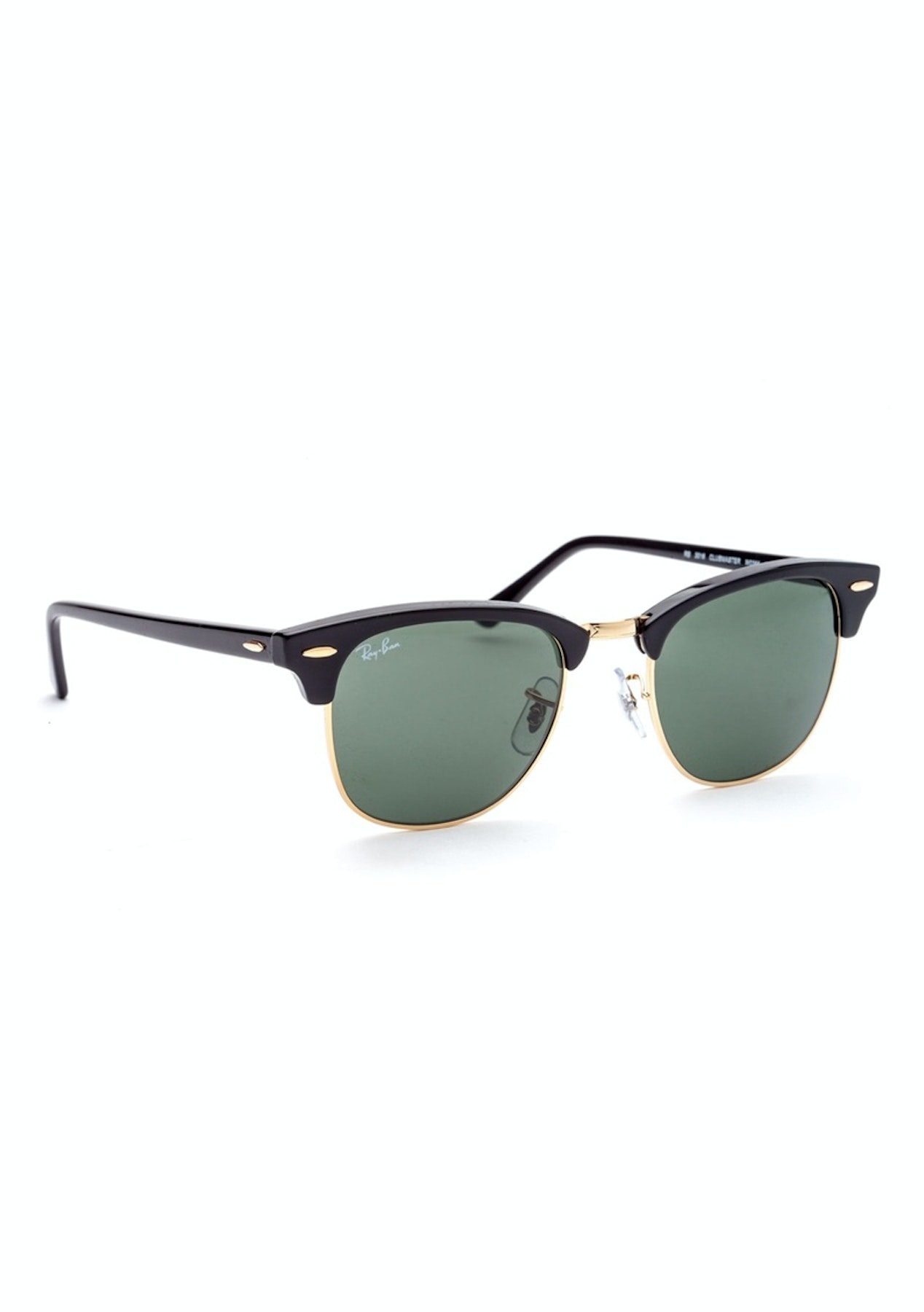 822e0ce16 Ray-Ban Clubmaster Classic Sunglasses - Ray Ban & More - Onceit