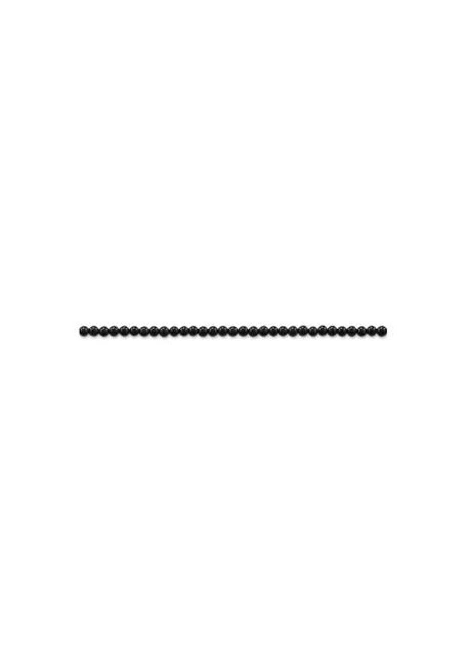 Thomas Sabo  - Charm Club - Onyx Necklace