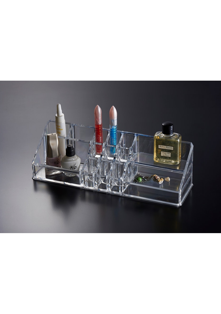 Cosmetic Organizer - 15 Section Multi