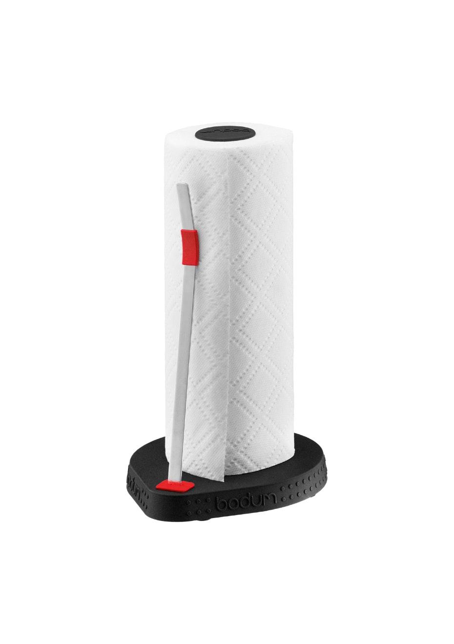Bodum - Paper Roll Holder - Black