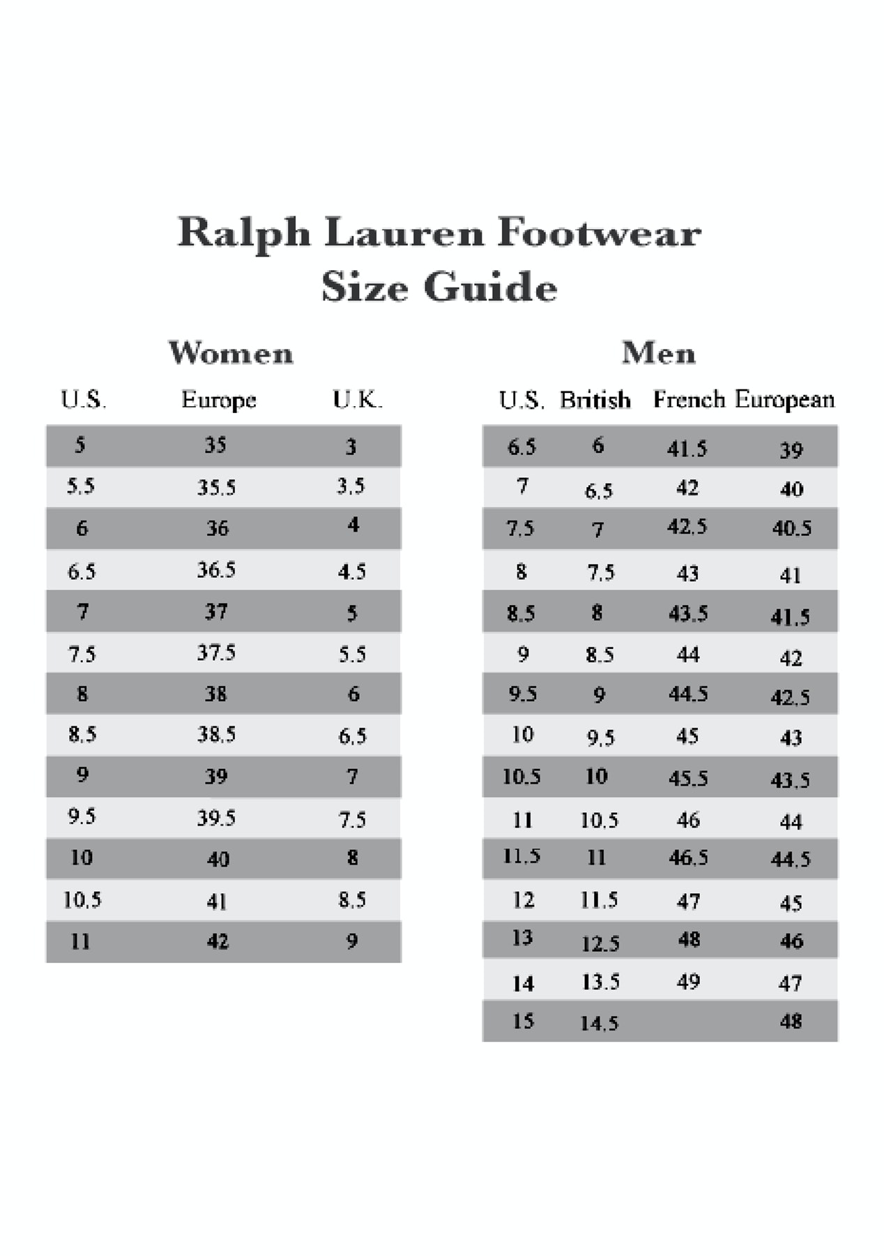 Polo Ralph Lauren - Dezi Iv - Navy