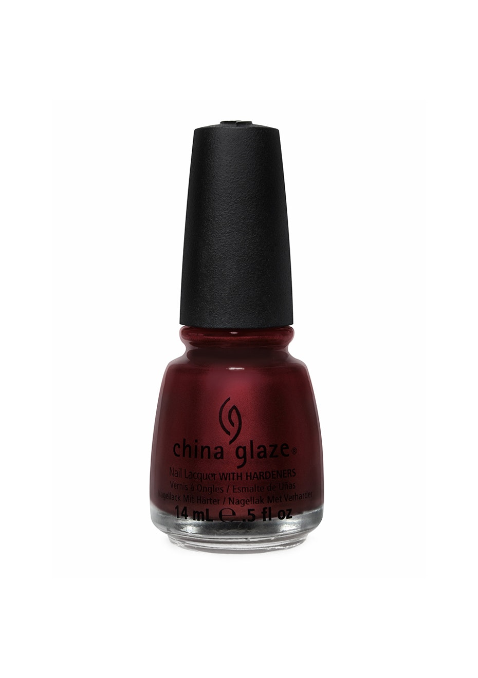 China Glaze Vintage Vixen Collection #931 FOXY