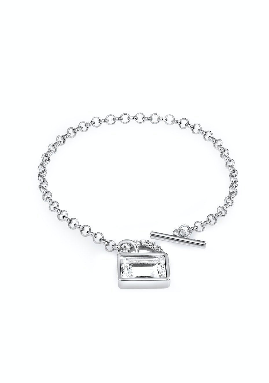 Designer Bracelet Ft Swarovski Elements