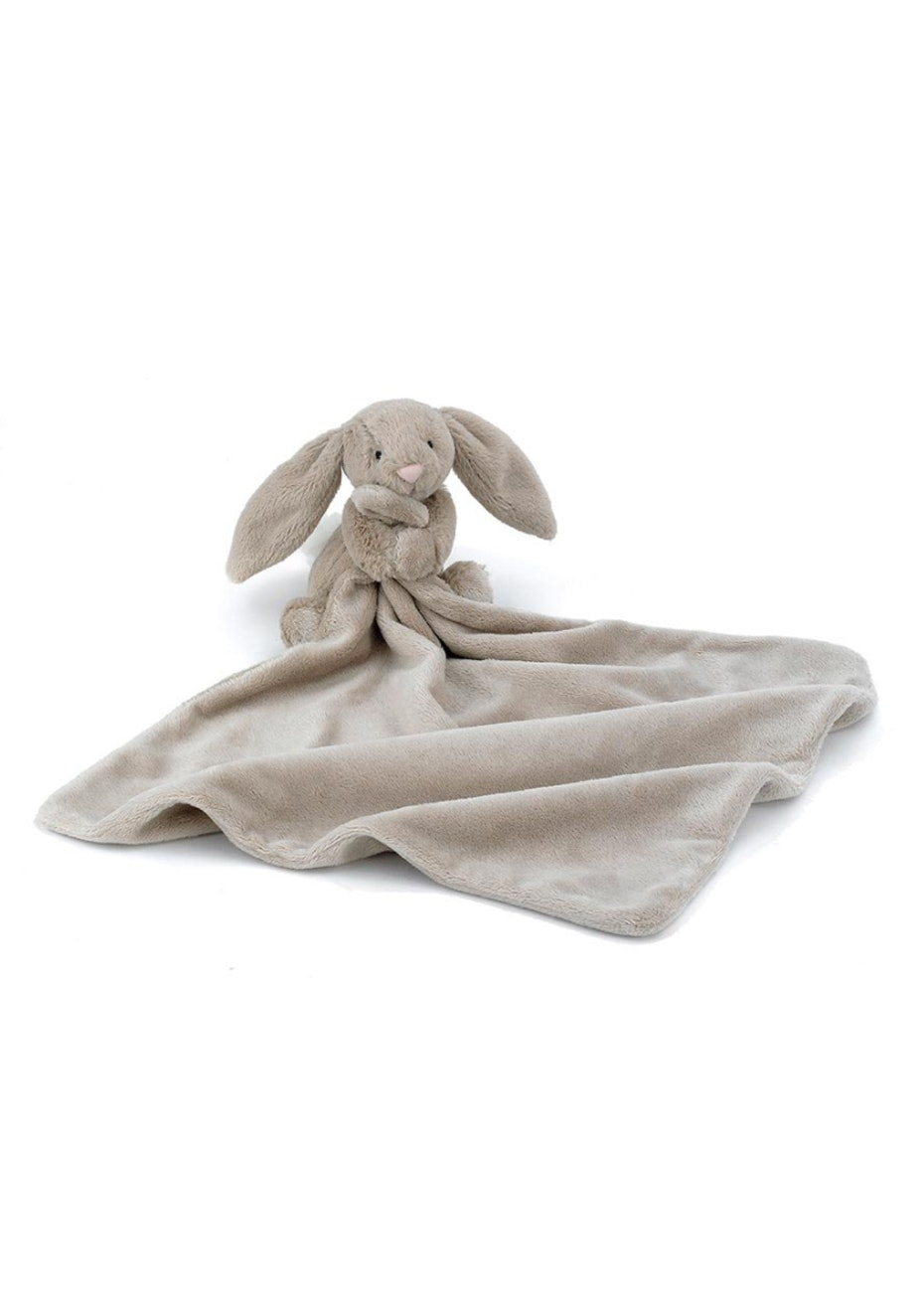 Jellycat - Bashful Beige Bunny Soother