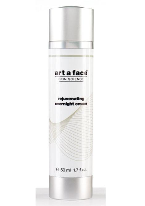 Art a Face - Rejuvenating Overnight Cream