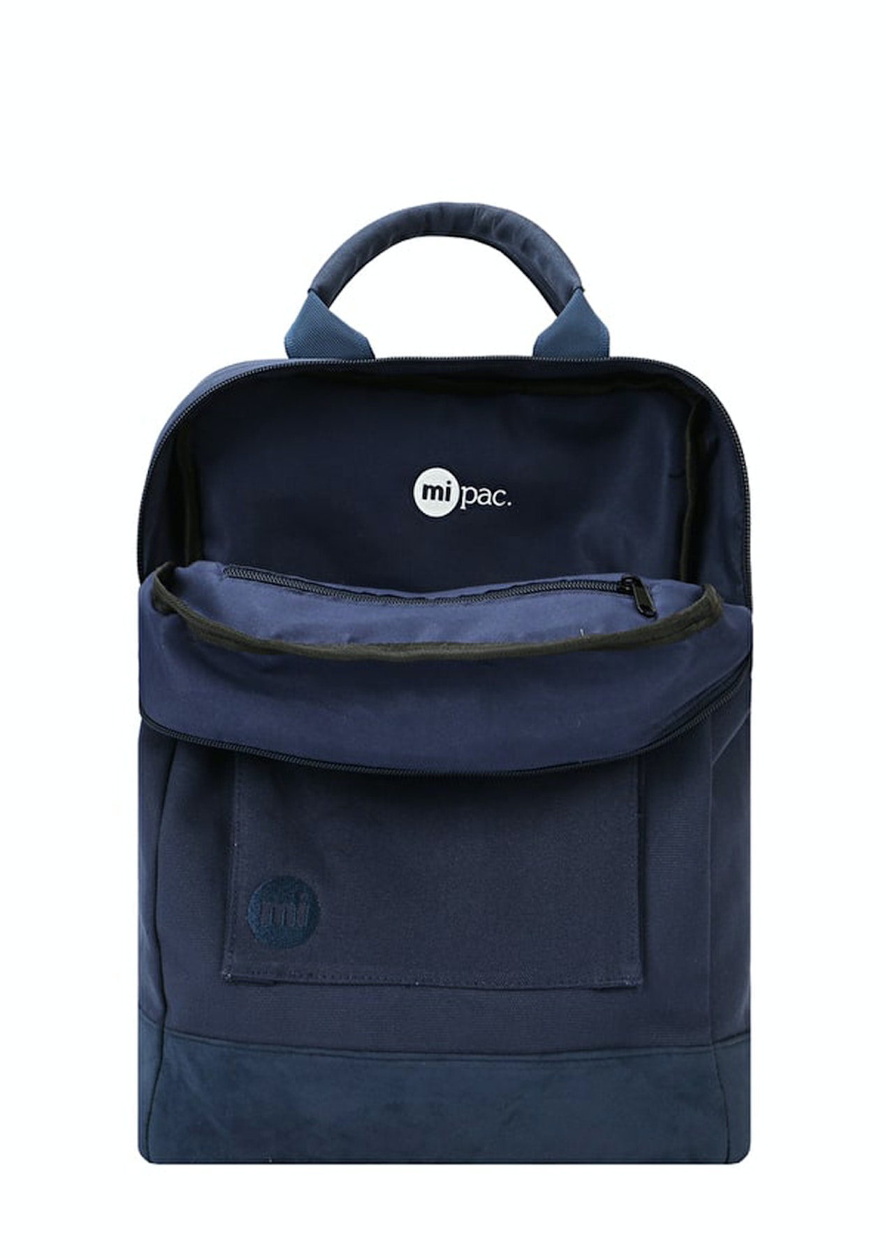 1441e416e Mi Pac - Tote Backpack - Navy - Back to School - Lunch boxes, bottles, Bags  & more - Onceit