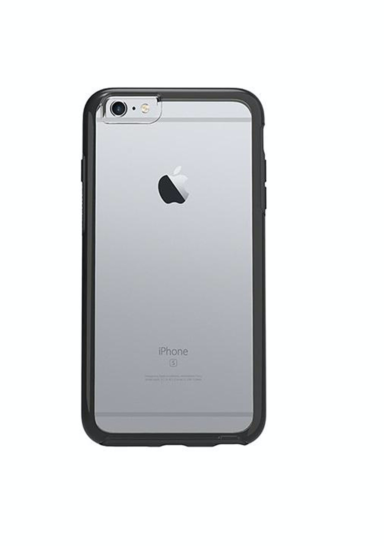OtterBox iPhone 6 6s Plus Symmetry Clear Case - Black Crystal - Accessories  for Apple   Samsung from  7.95 - Onceit 68335ac5f5