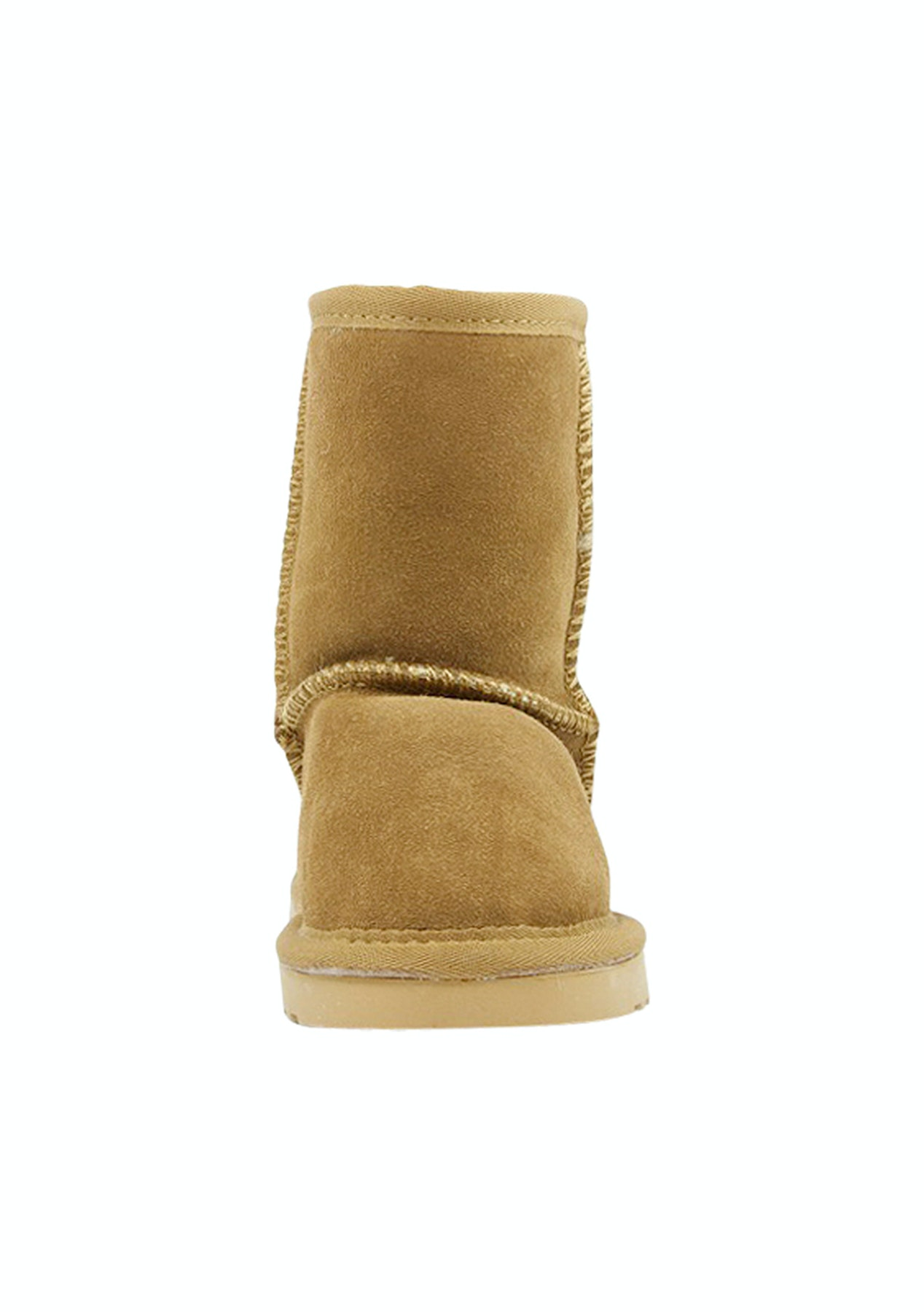6ee8f5813157 Auzland Ugg Kids Classic Boots Bea Chestnut - Auzland Uggs From  37.99 -  Onceit