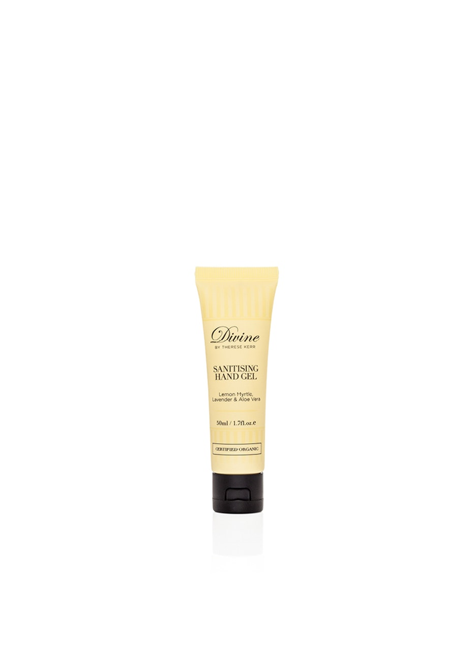Divine By Therese Kerr - Sanitising Hand Gel 50ml