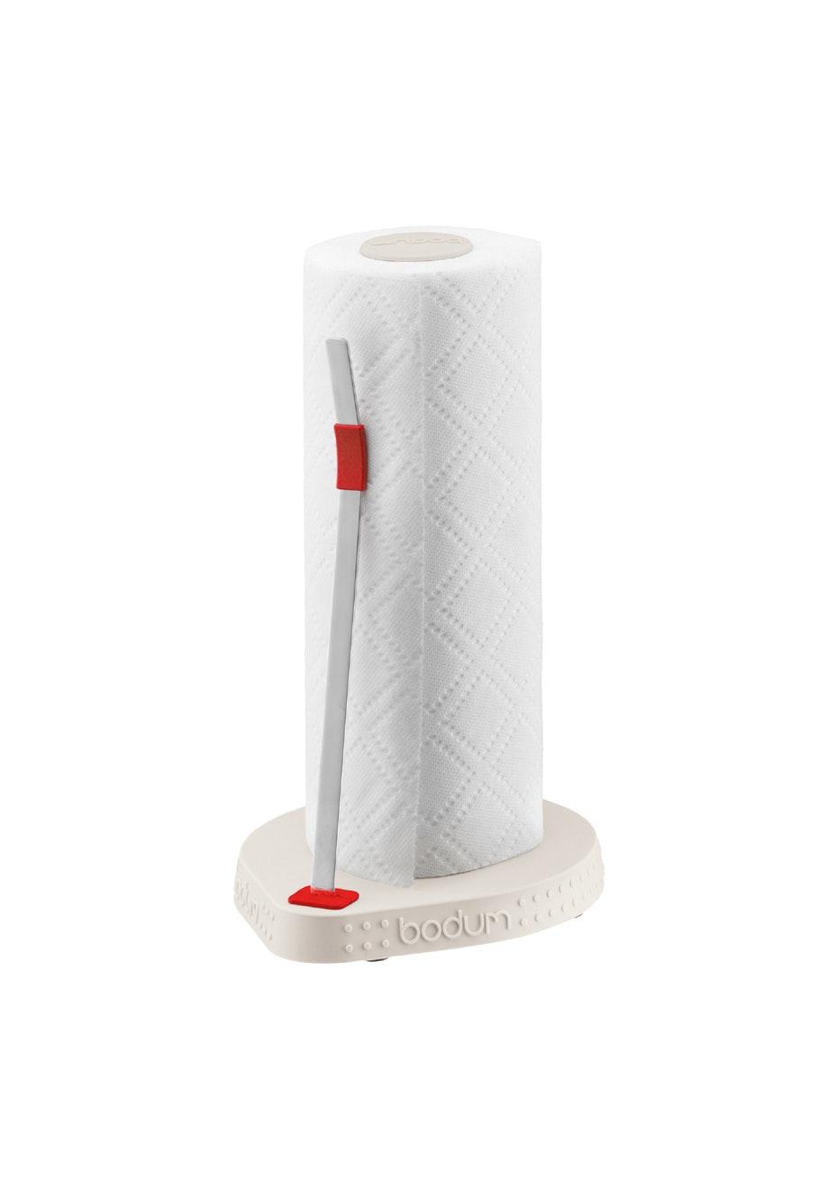 Bodum - Paper Roll Holder - Off White