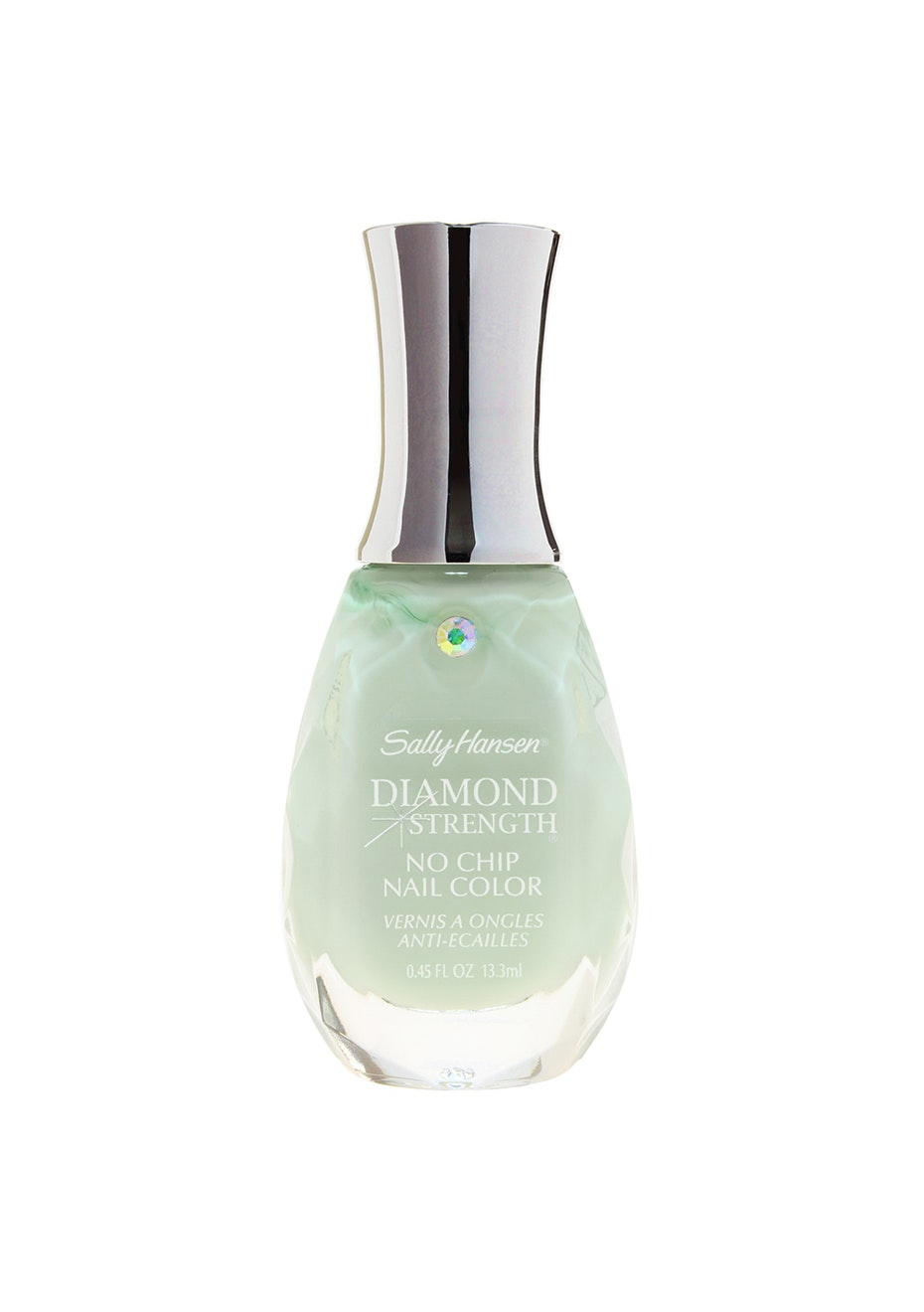 Sally Hansen Diamond Strength Nail Color #506 GARTER TOSS