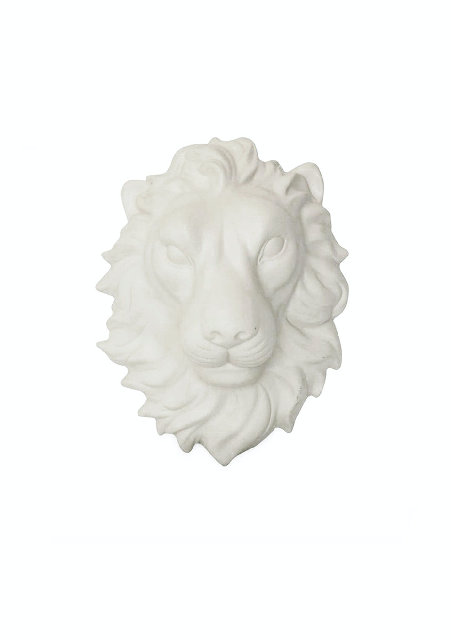 Me & My Trend - Lion Head Wall Hanger