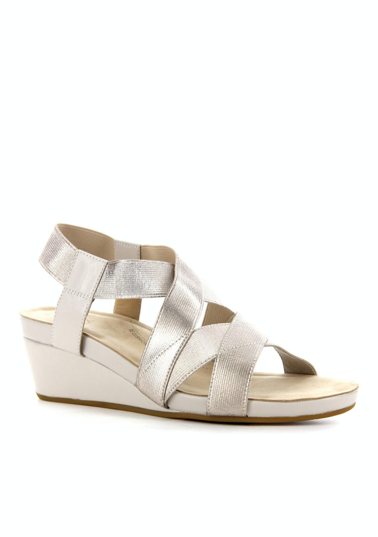 dd75ea7da87 Ziera - Ulmer - Rosegold - Wide - Shoes Garage Sale - Onceit