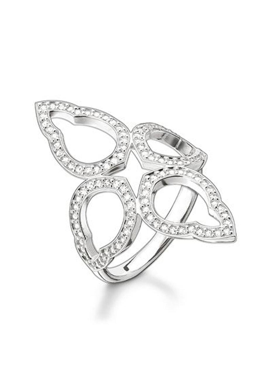 Thomas Sabo  - Enchanted Drop Ring