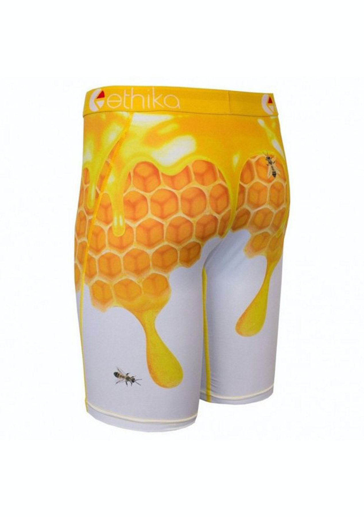 fe5c144d41 Ethika Mens - Mitch Better Honey Staple - Free Shipping Ethika Underwear up  to 55% off - Onceit