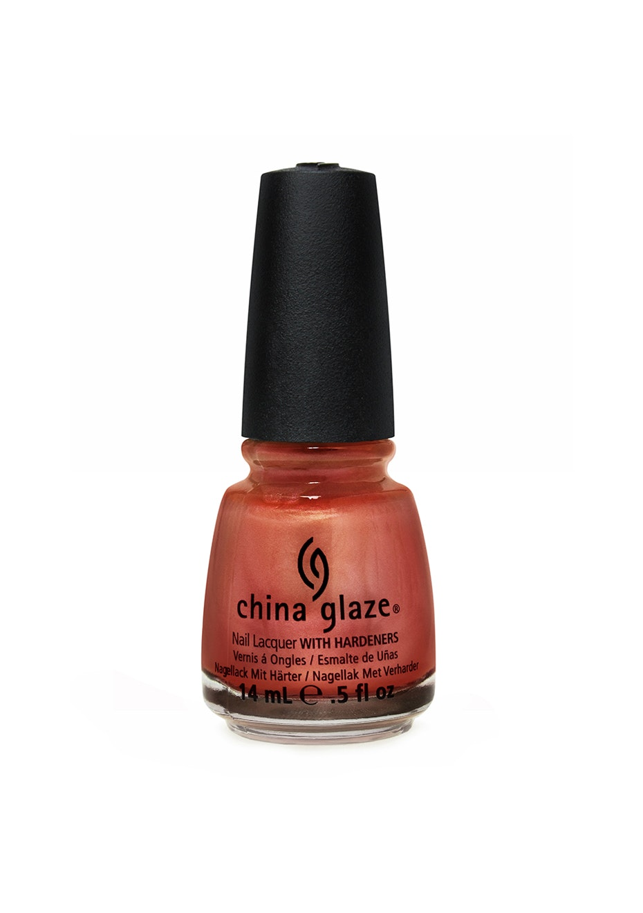 China Glaze Rodeo Diva Collection #670 YEE-HAW!
