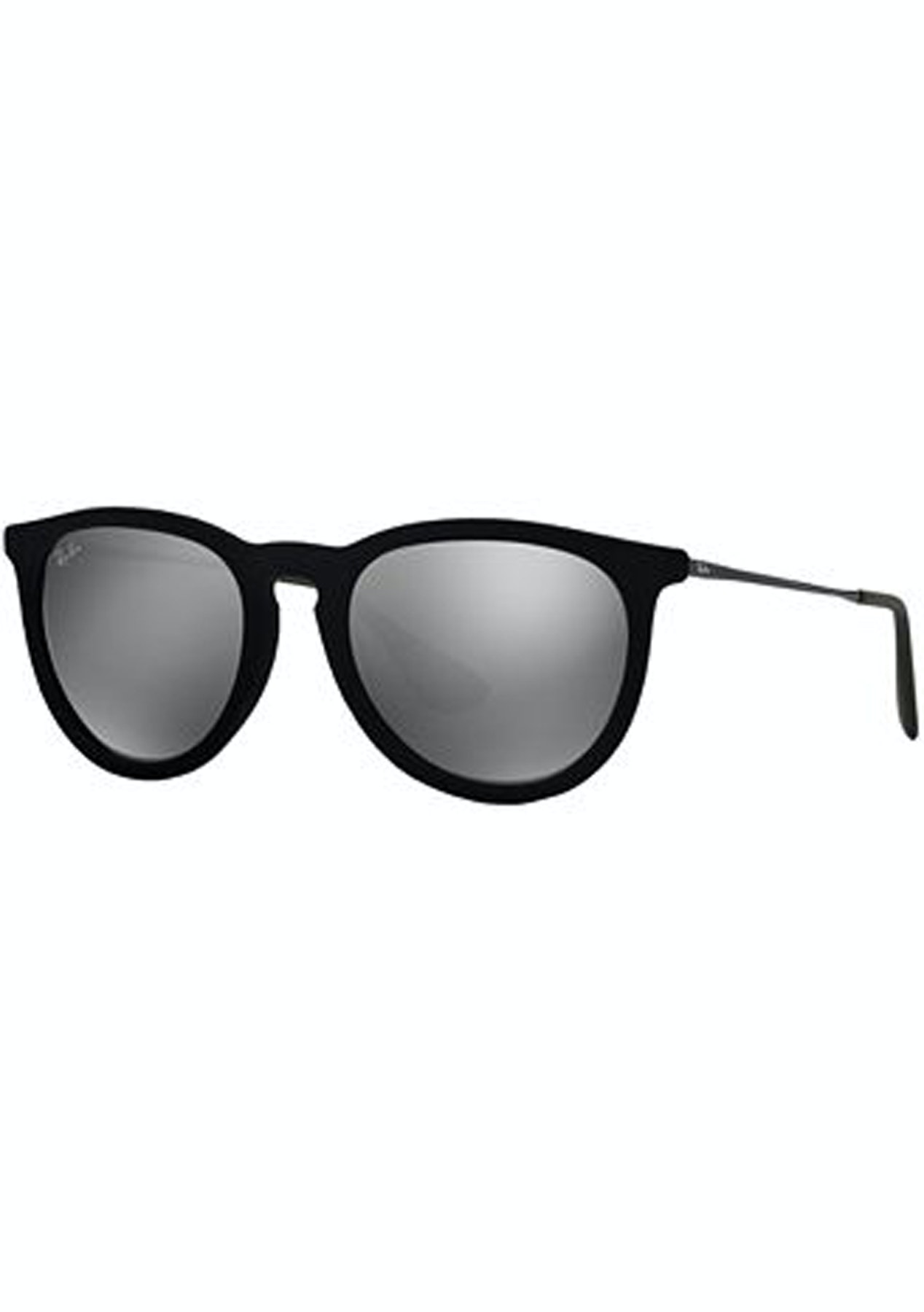 db43236fa6 Ray-Ban - Erika Mens Oval Sunglasses - Velvet Black - On Trend Accessories  - Onceit