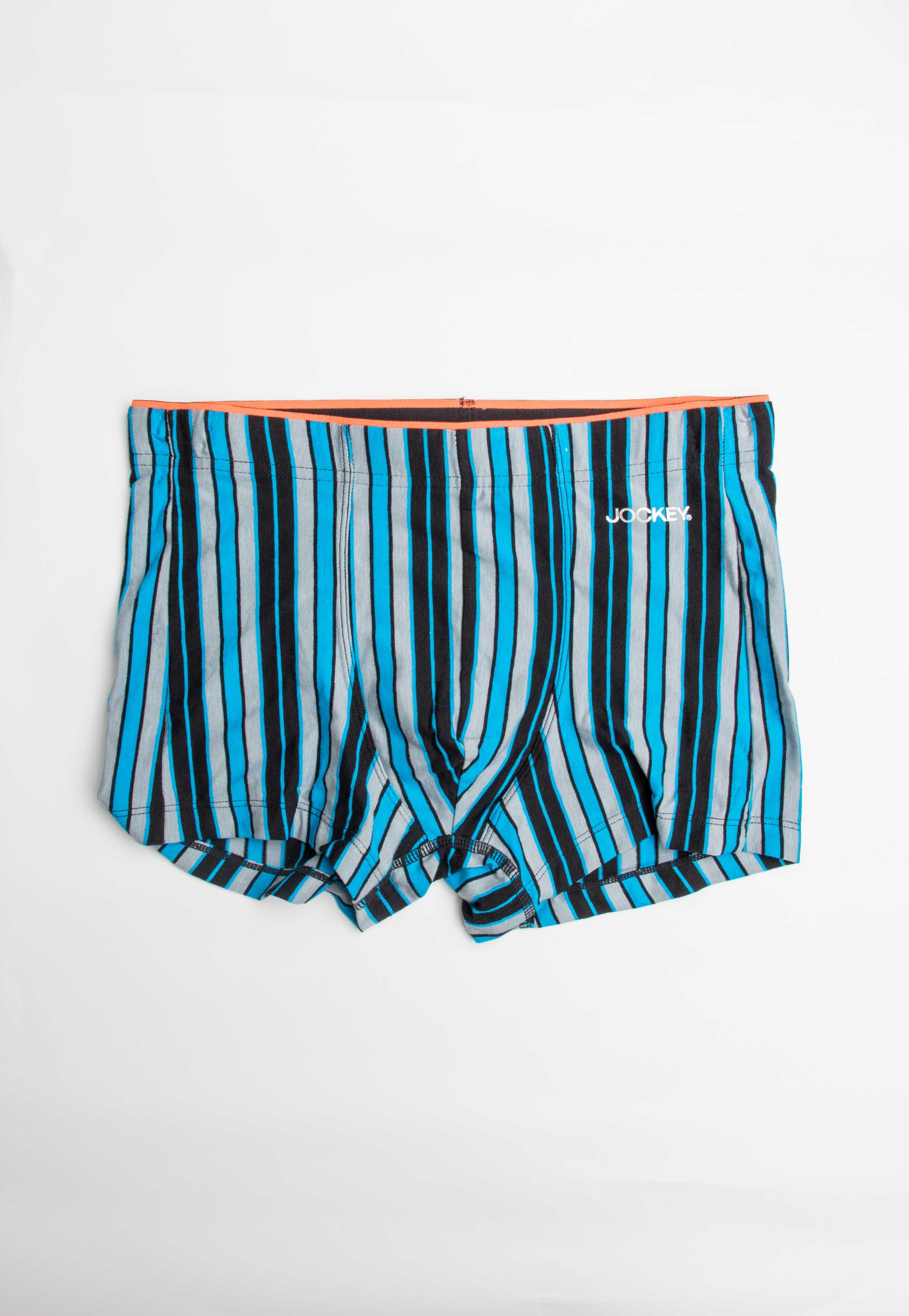Jockey - Instinct Trunk - Stripe 81
