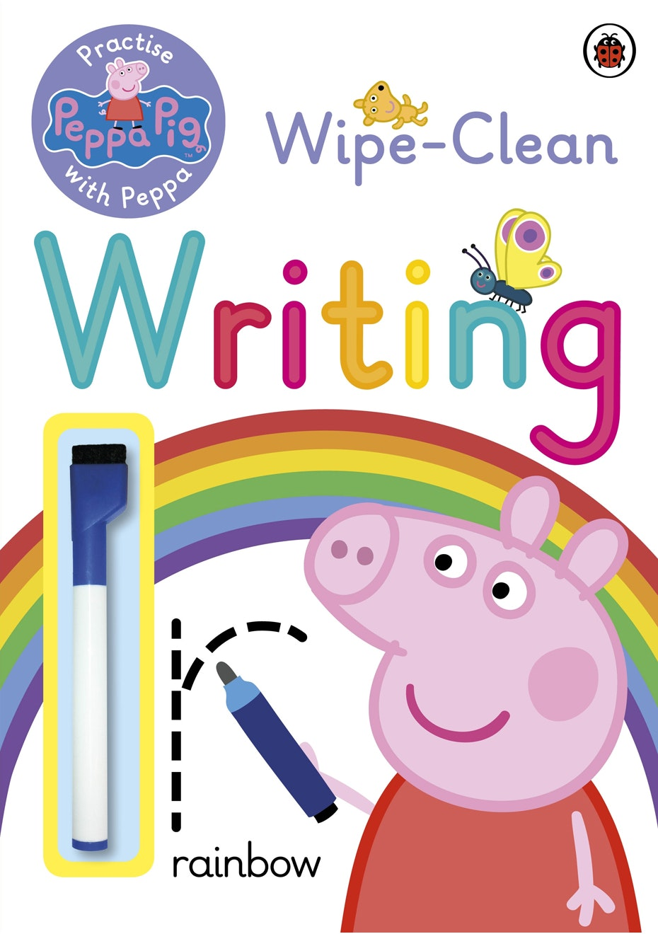 Peppa Pig: Practise with Peppa: Writing