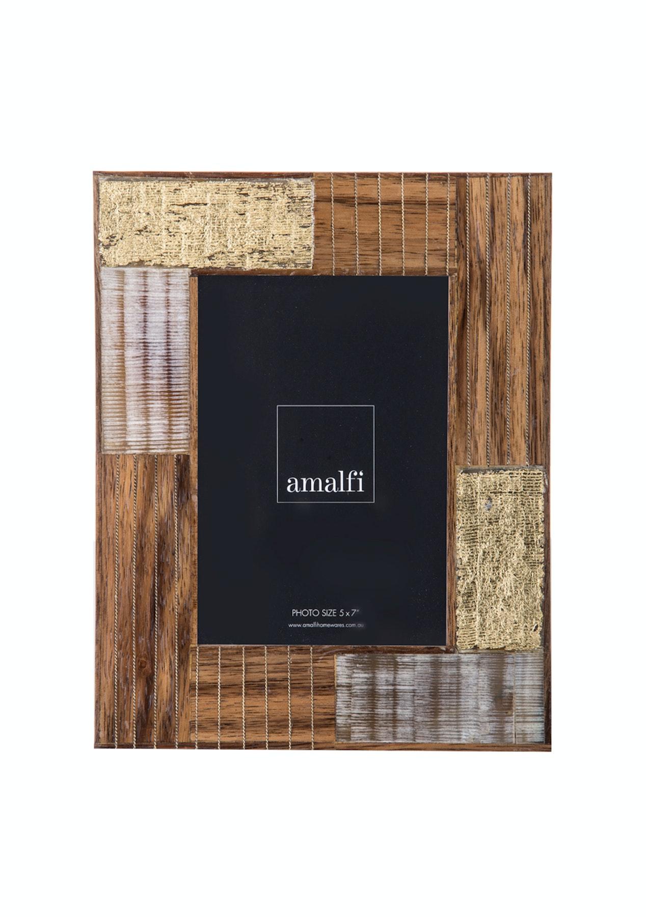 Amalfi - Niana 5x7