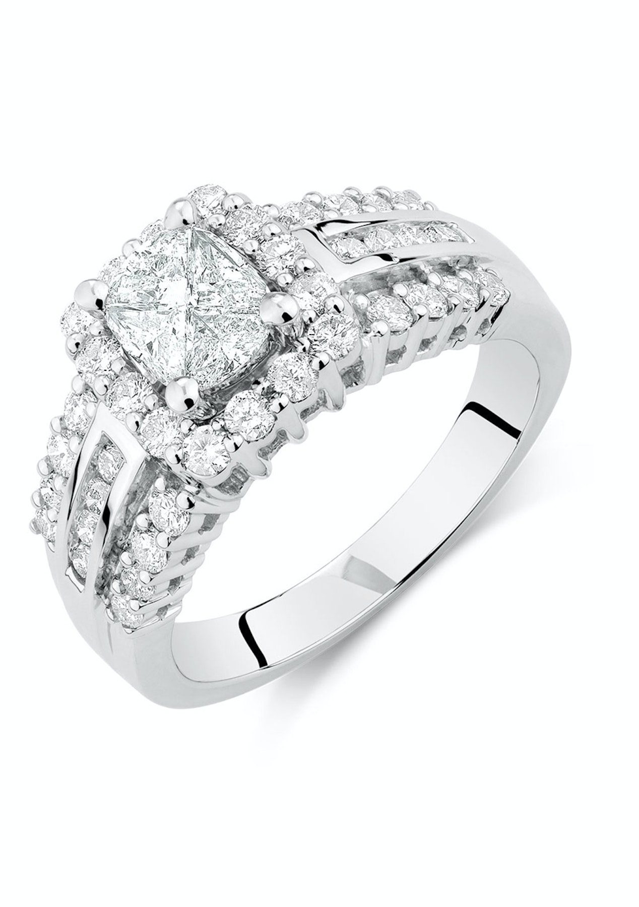 micropave beautiful saving in the ultimate diamond tricks lovely petite ct carat white gold with money engagement ring of micropav guide