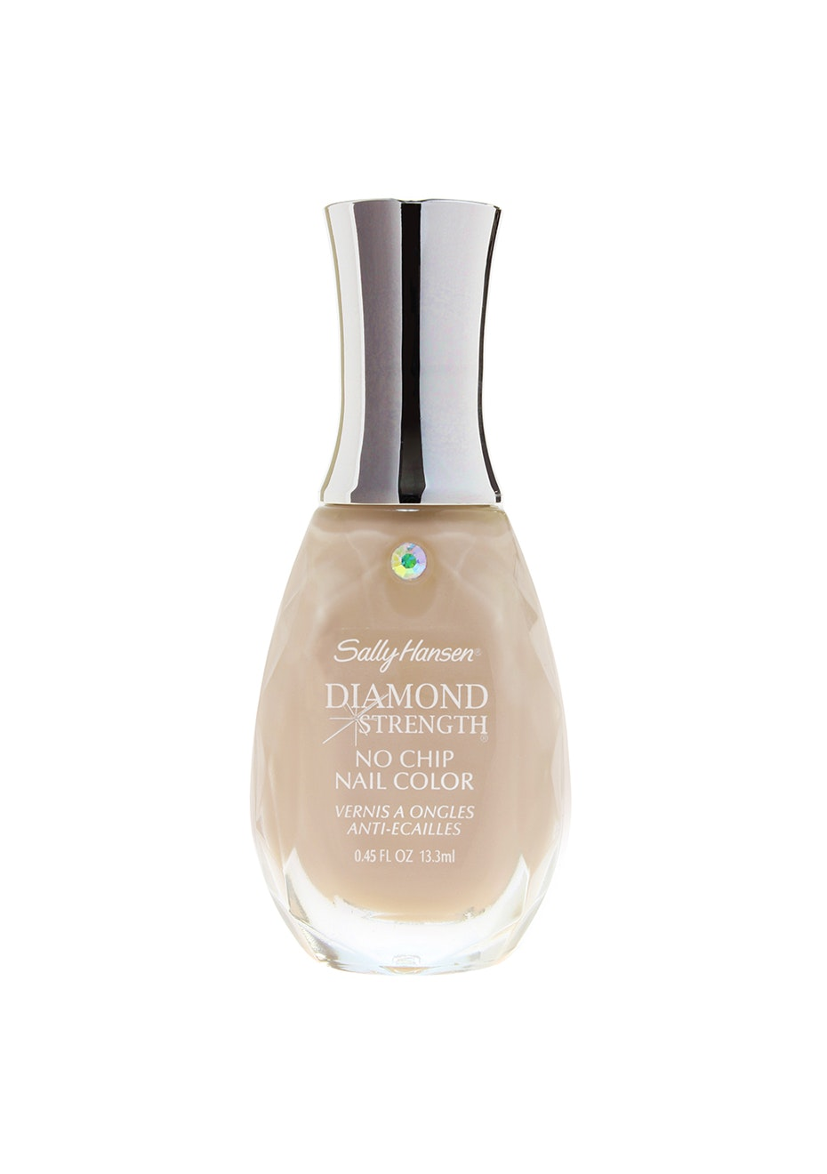 Sally Hansen Diamond Strength Nail Color #508 DUCHESSE LACE