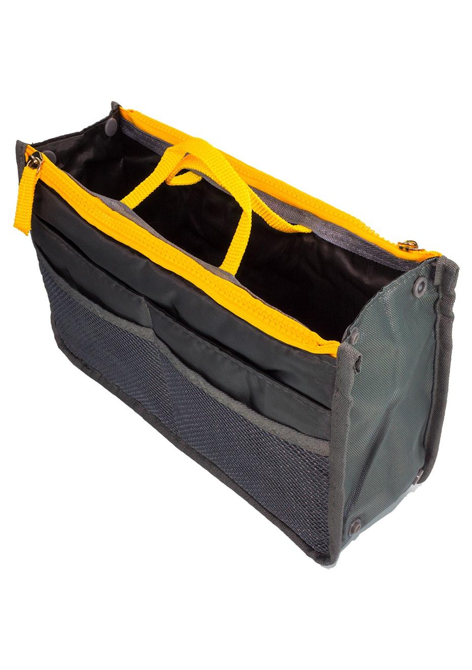 13-Pocket Handbag organiser