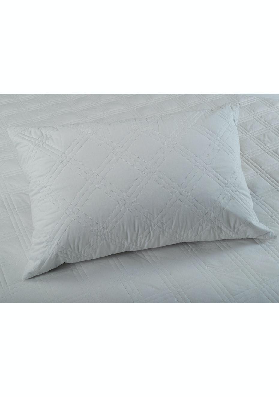 Dimond Cotton Pillow Protector