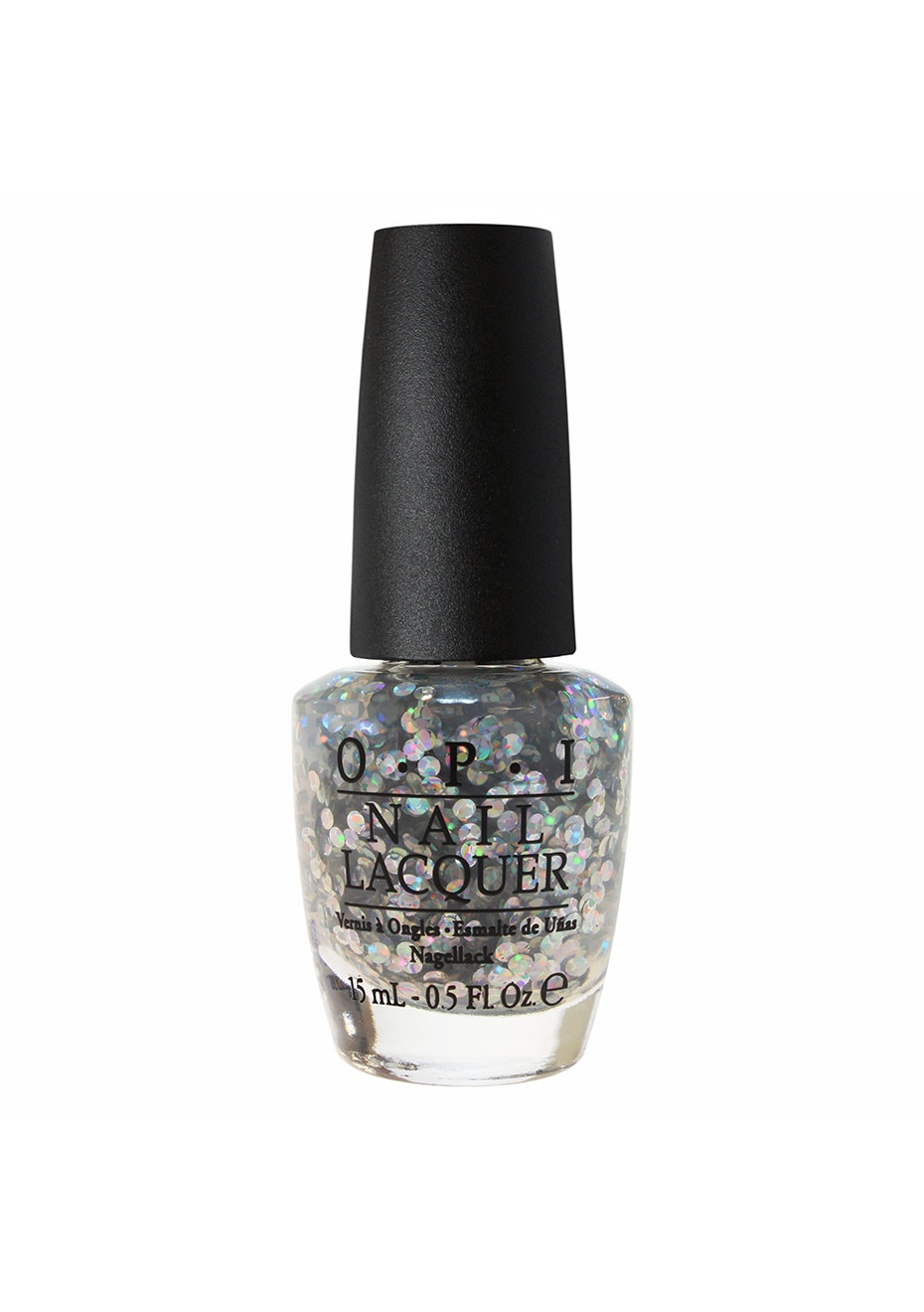 OPI-#HLE16 I Snow You Love Me