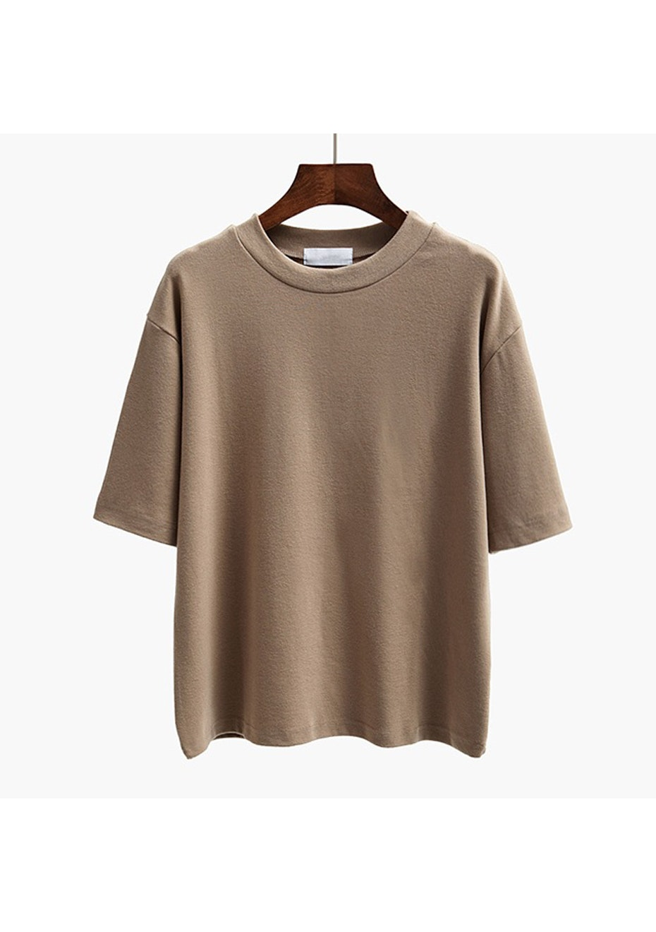 Earthy Tee - Cookie