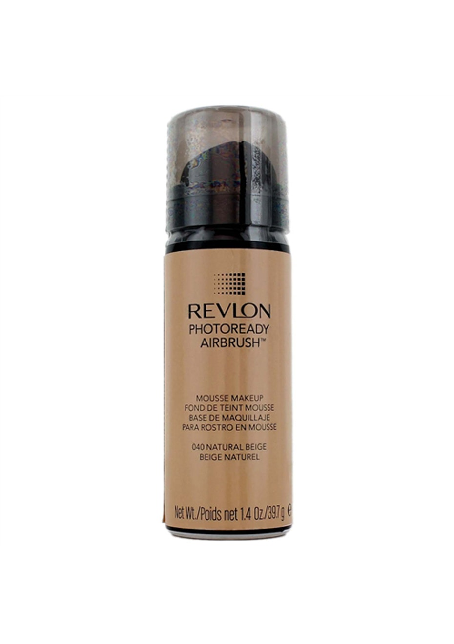 Revlon PhotoReady AirBrush Mousse Makeup 040 Natural Beige