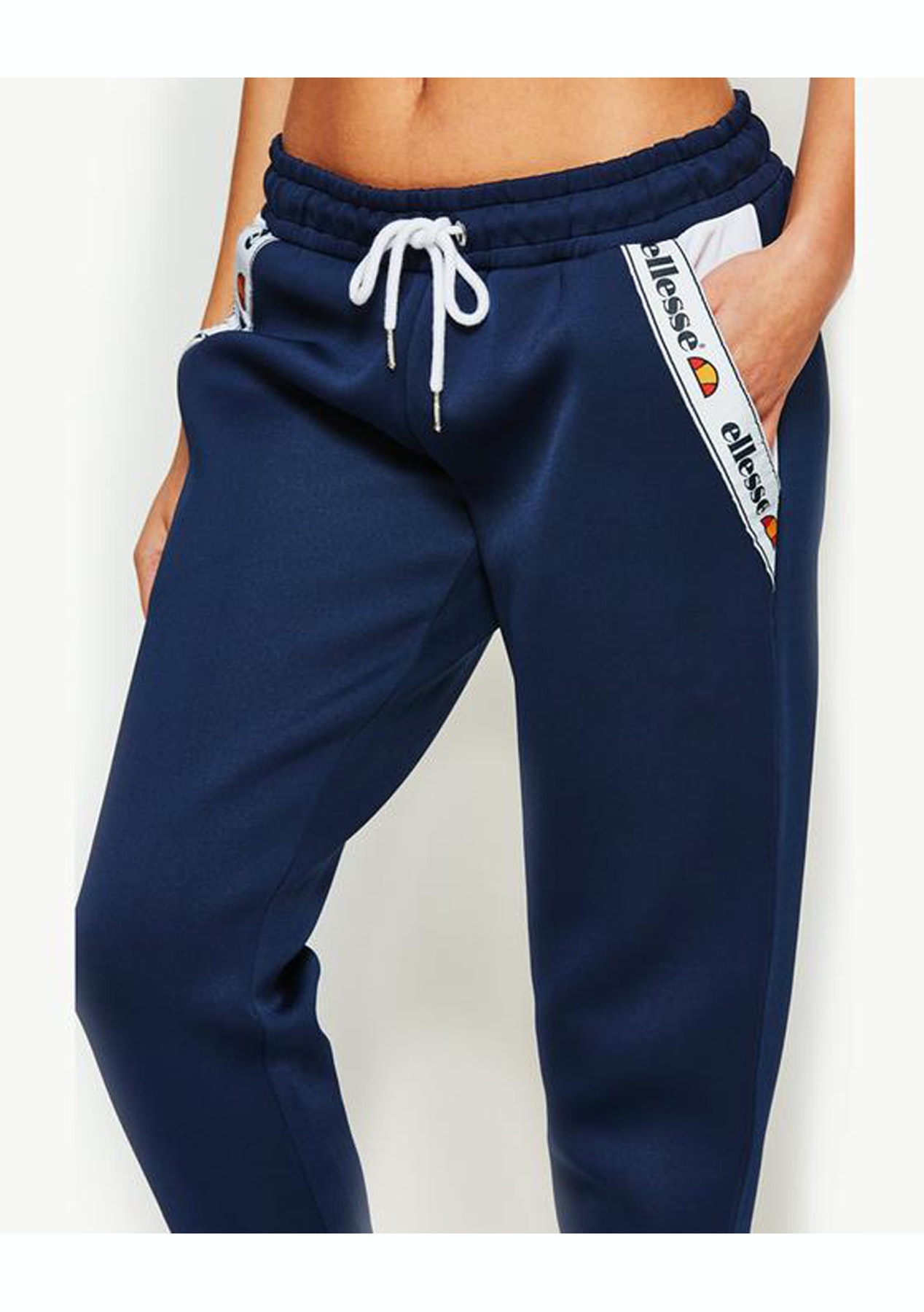 16658f54 Ellesse - Womens - Scapita Track Pant Navy - Navy - Streetwear Sale - Onceit