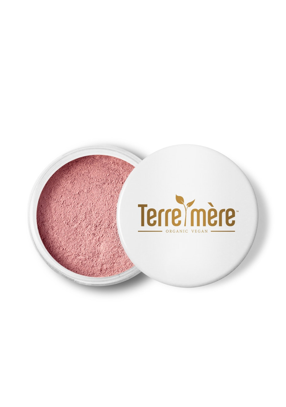 Terre Mere - Mineral Blush - Rosy
