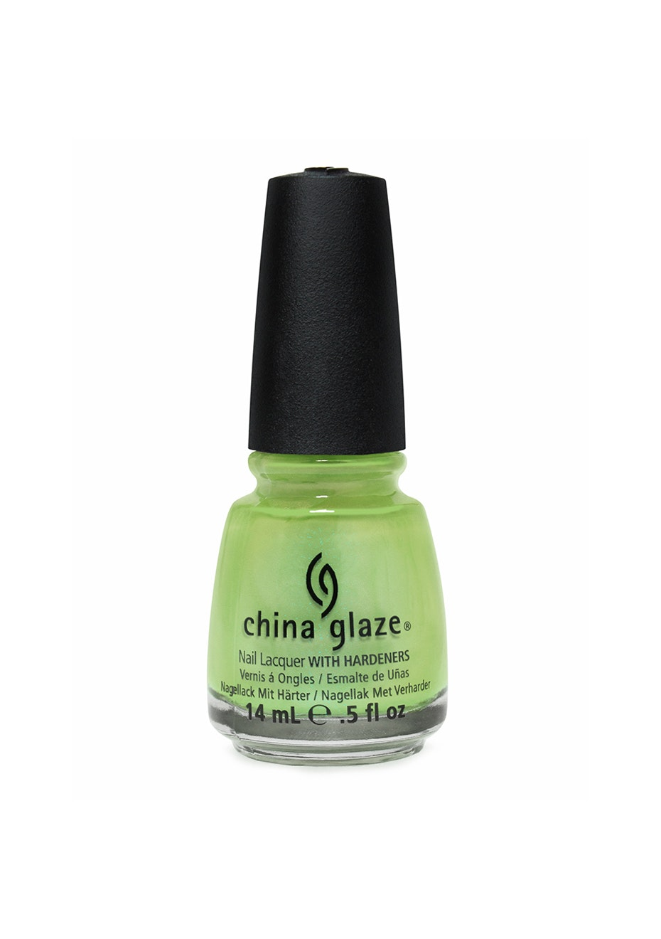 China Glaze #651 TREE HUGGER