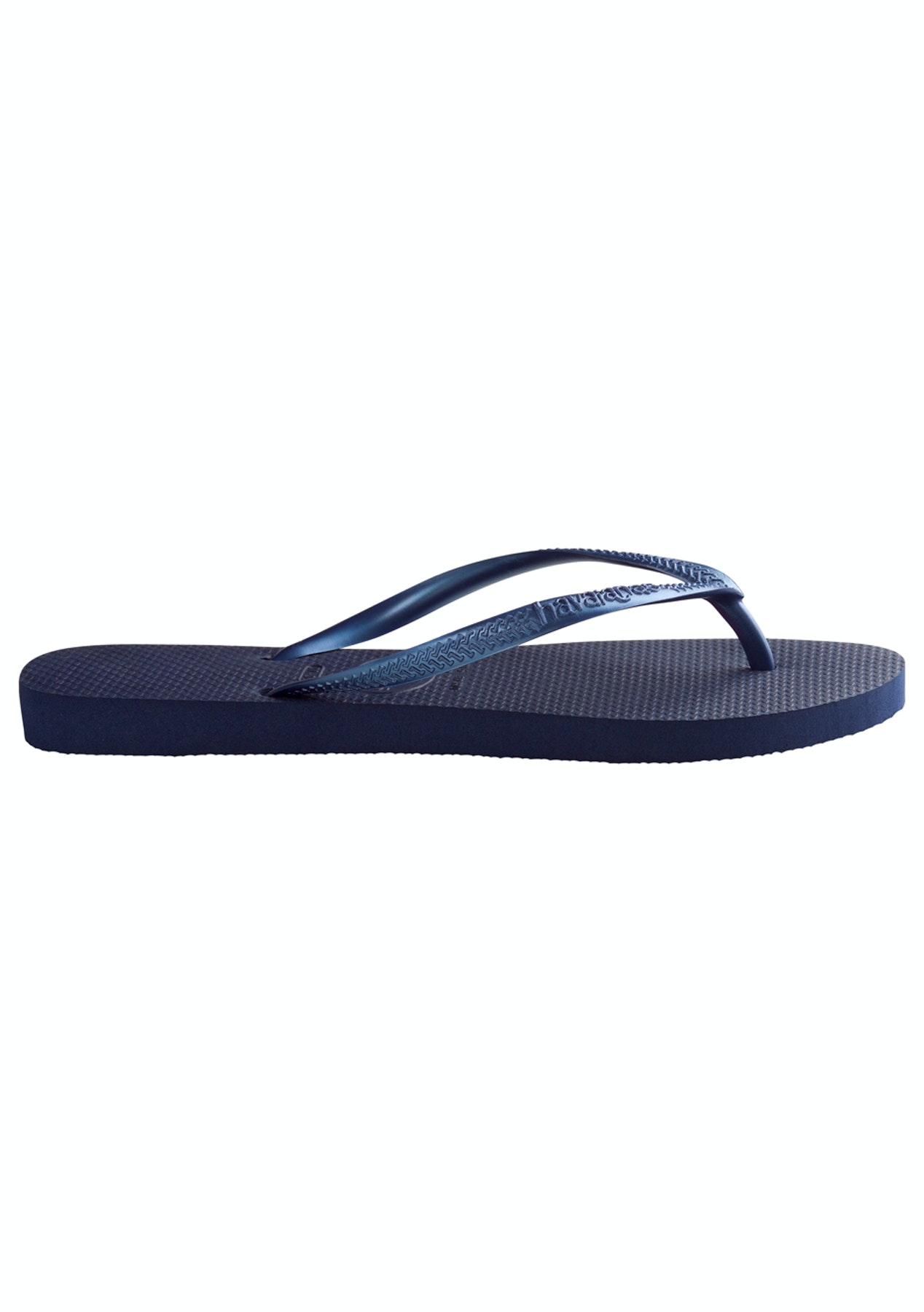 42326fb47ec5 Havaianas - Slim - Navy - Havaianas for the Family from  10 - Onceit
