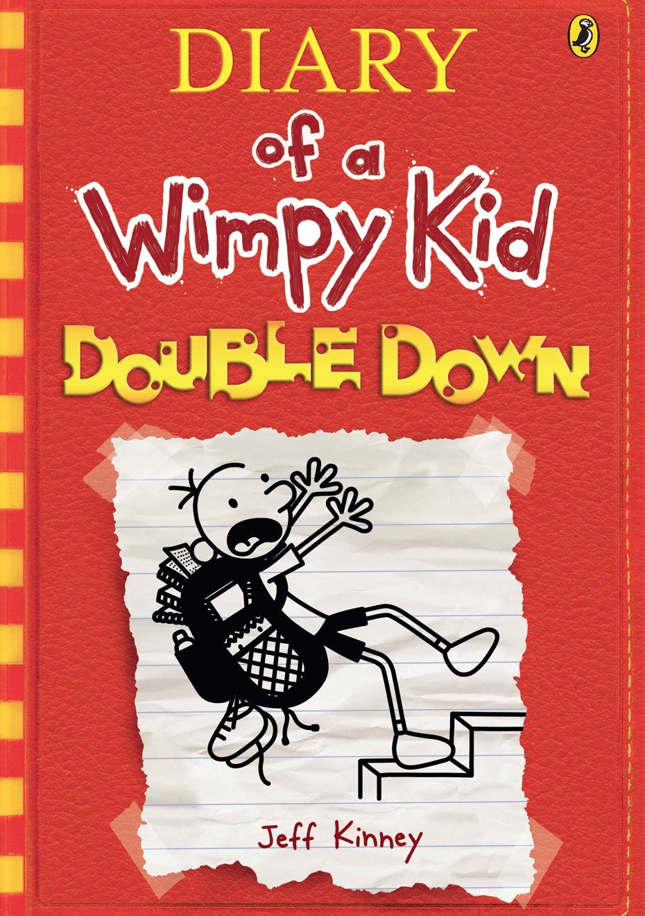 Double Down: Diary of a Wimpy Kid
