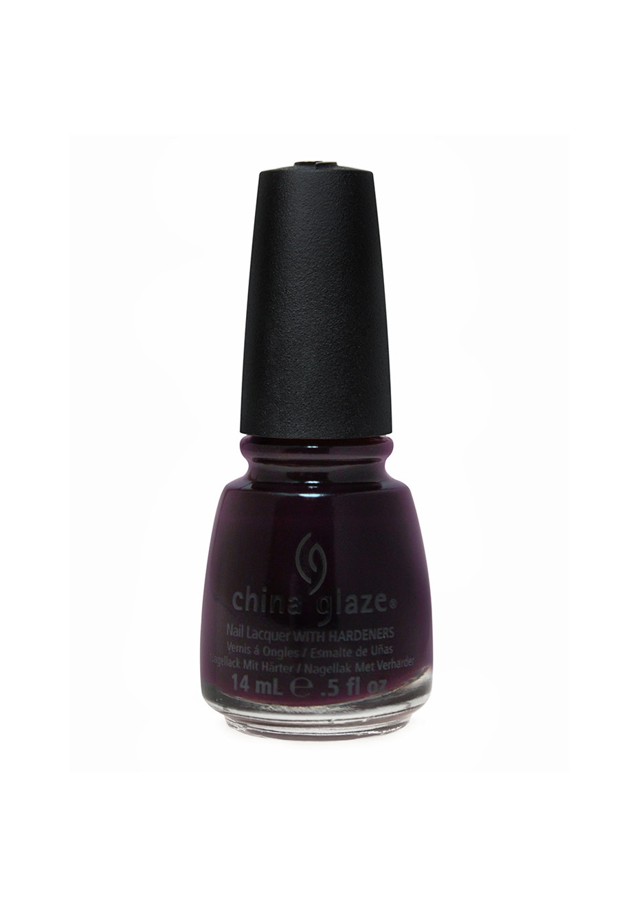 China Glaze #256 EVENING SEDUCTION