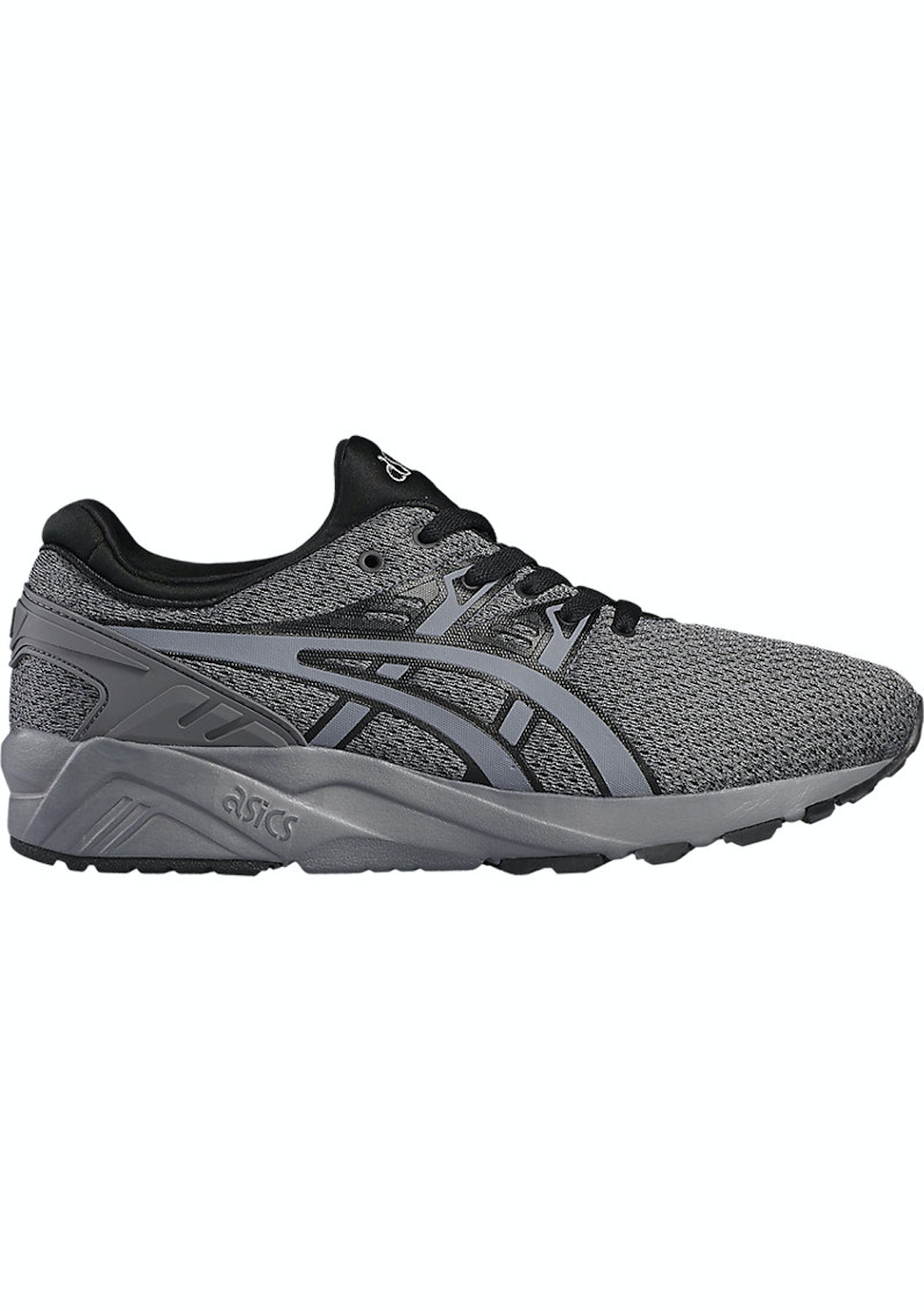 meet 4c20c 70c42 Asics Tiger - Kayano Trainer Evo Mens - Carbon/Carbon