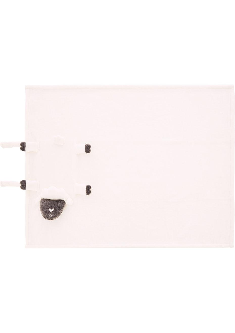 Sheridan - Sydnee - Sheep Baby Play Matt 75cm x 100cm - White