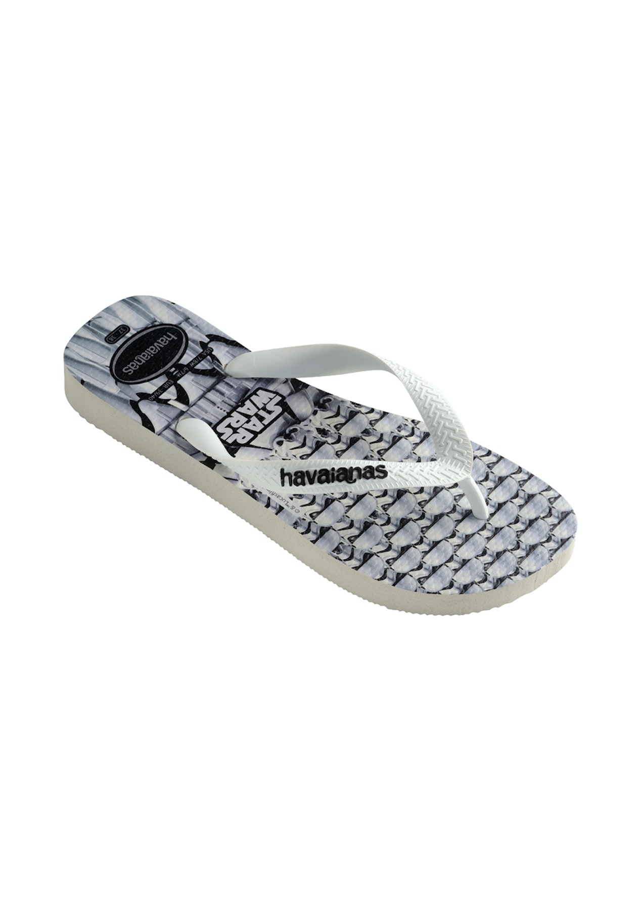 c5024ef751ed Havaianas - Top Star Wars - White - Havaianas for the Family from  9.99 -  Onceit