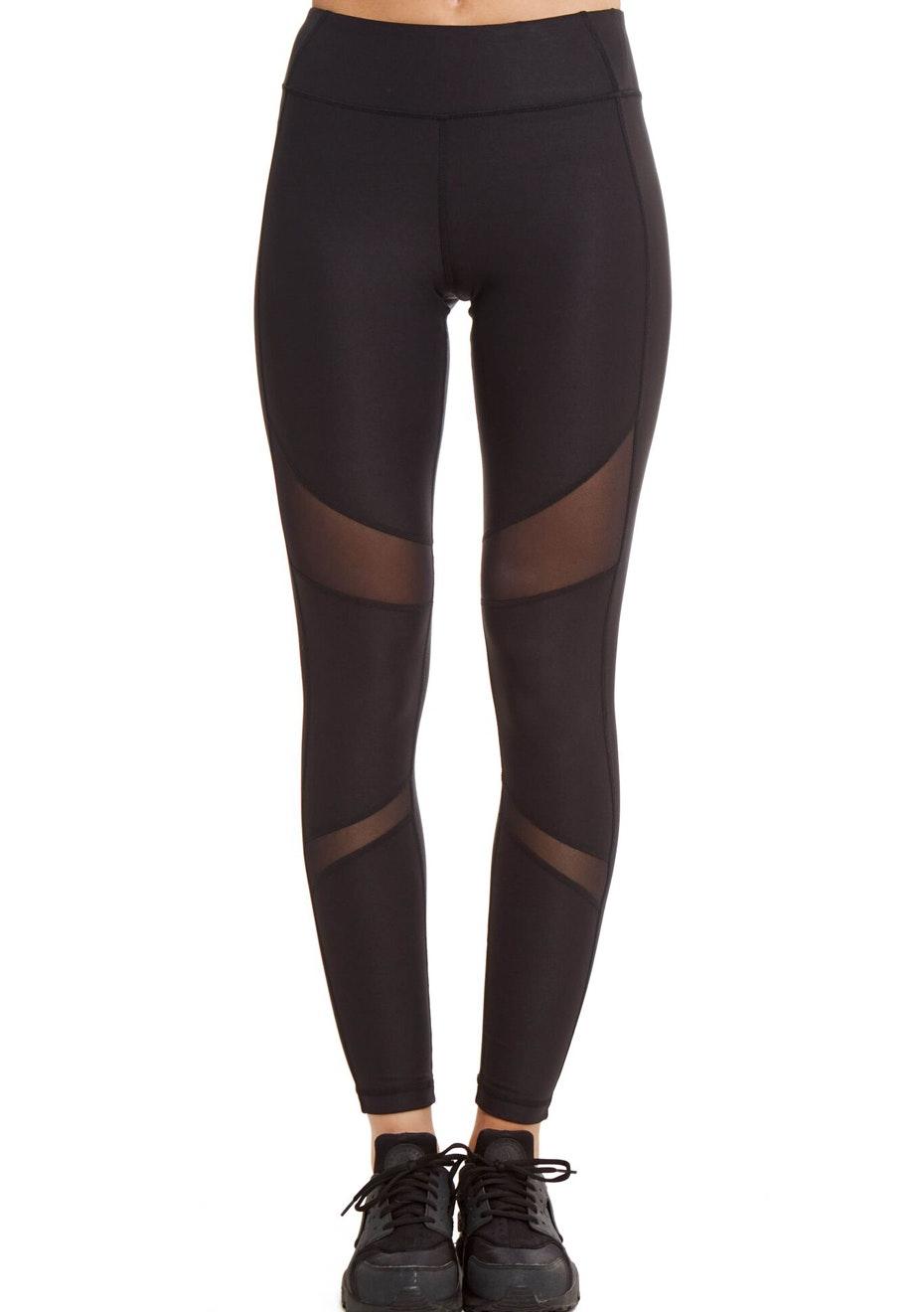 Ki Pro - Legging - Black